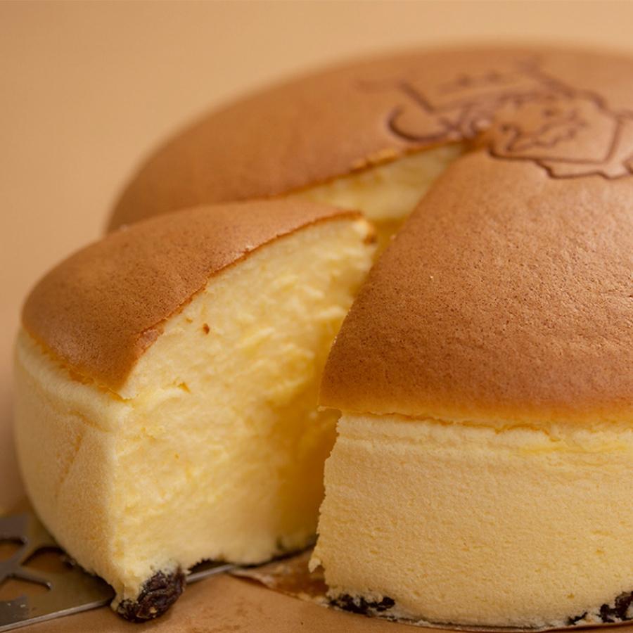 お取り寄せにおすすめのスフレチーズケーキ